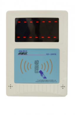 发卡机SND-IM0303